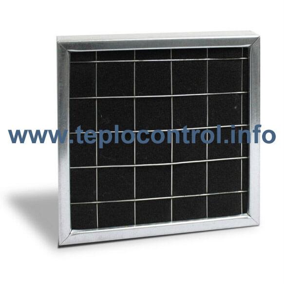 Фильтр панельный ФВП-IV-99-25-G2