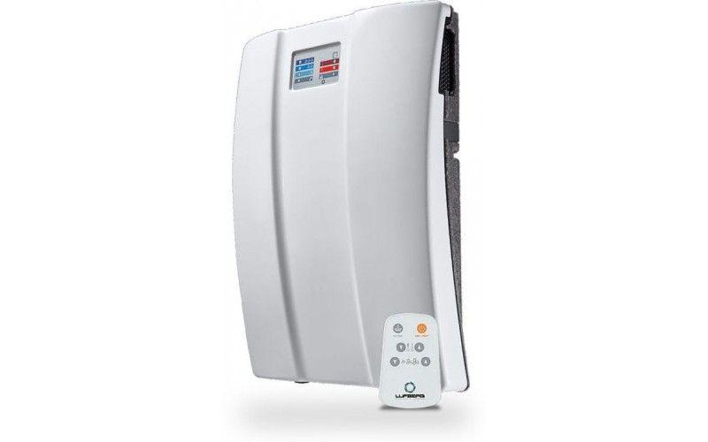 Приточная вентиляция для квартиры iFresh